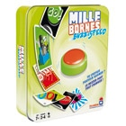 Mille bornes buzz speed