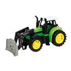 Tracteur friction 27 cm