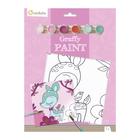 Graffy Paint Faon