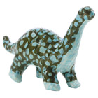 Decopatch mini kit Dinosaure papier mâché