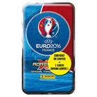 Boîte métallique 30 cartes EURO2016