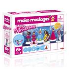 Mako Princesses 6 moules