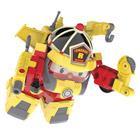Véhicule Transformable Roy Action Pack Super Pompier
