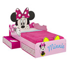 Lit enfant Minnie