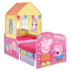 Petit Lit Legende Peppa Pig