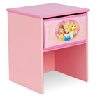 Table de Chevet Disney Princesses