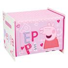 Coffre Premium Peppa Pig