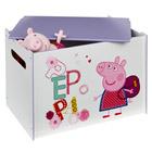 Coffre Peppa Pig