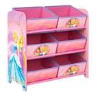 Meuble Rangement Disney Princesses