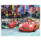 Fresque Murale Cars