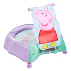 Trampoline Peppa Pig