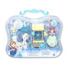 Mini poupées instants magiques Reine des Neiges