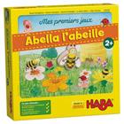 Mes premiers jeux-Abella l''abeille