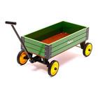 Chariot classique en bois