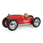 Miniature voiture Roadster rouge
