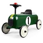 Porteur Racer vert