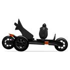 Skatecruiser Taille 33-41