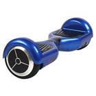 Hoverboard Bleu avec Sac