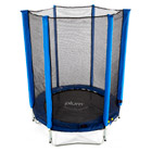 Trampoline Junior Bleu 1m40