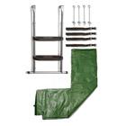 Kit accessoires Trampoline 3m66