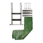 Kit accessoires trampoline 4m60
