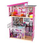 Maison de poupées Luxury