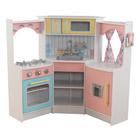 Cuisine deluxe corner pastel
