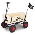Chariot Pirate Jack