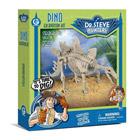 Geoworld excavation - Stegosaurus