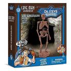 Geoworld cave man-homo neanderthalensis