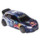 Voiture Volkswagen Polo WRC 1/16 ème