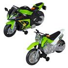 Moto Wheeling