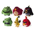 Peluche Angry Birds 12,5 cm