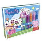 Première peinture Peppa Pig