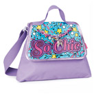Color Me Mine sac de classe design