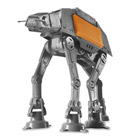 Maquette Star Wars At-ACT Walker