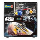 Maquette Star Wars-Model Set Anakin's Jedi Starfigher