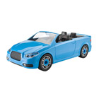 Kit junior voiture cabriolet