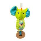Hochet sonore éléphant