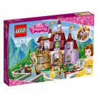 41067-Le château de La Belle et la Bête