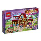 41126 - LEGO® FRIENDS - Le club d'équitation de Heartlake City