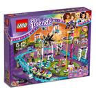LEGO Friends 41130-Les montagnes russes