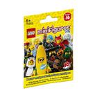 71013- Minifigurines série 16