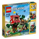 31053-Les aventures dans la cabane dans l'arbre
