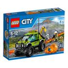 60121-Le camion d'exploration du volcan