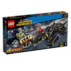 76055-Batman : choc dans les égouts avec Killer Croc