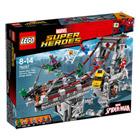 76057-Spider-Man : Le combat suprême sur le pont des Web Warriors