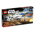 75155-Lego Star Wars Rebel U-wing fighter