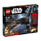 75156-Lego Star Wars Krennic's Imperial Shuttle