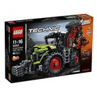 Lego Technic 42054-Tracteur Claas xerion 5000